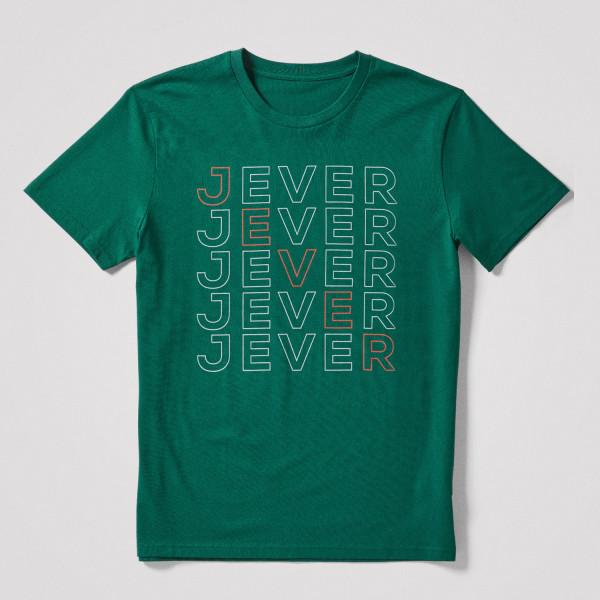 Herren Shirt JEVER, grün