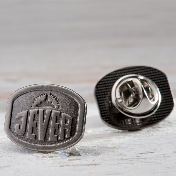 Jever-Pin
