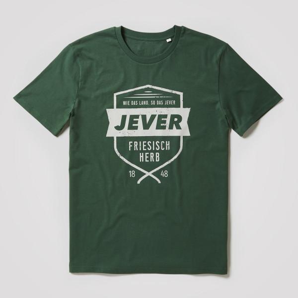 Herren Shirt Wappen