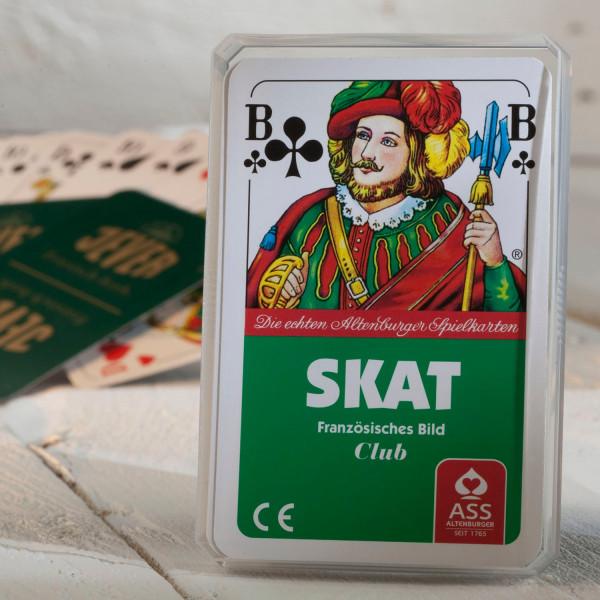 Jever-Skatspiel