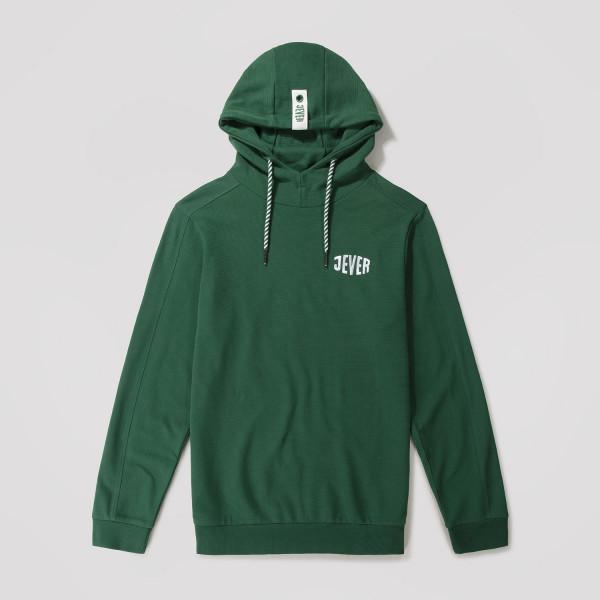 Jever Hoodie, grün