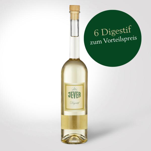 Jever Digestif 6er-Pack