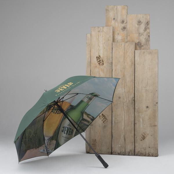 Regenschirm Leuchtturm