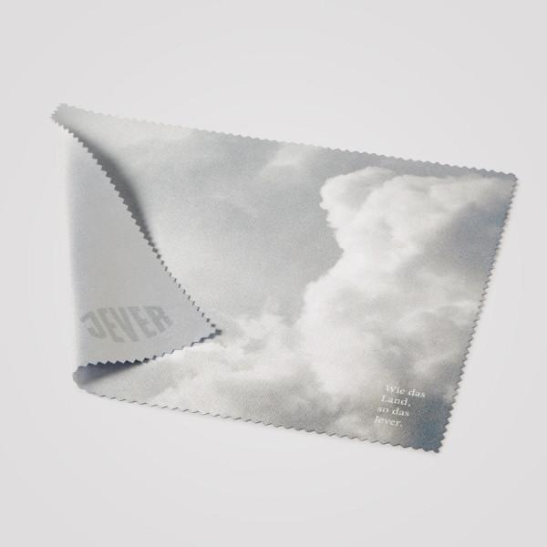 """Mikrofasertuch """"Wolken"""""""