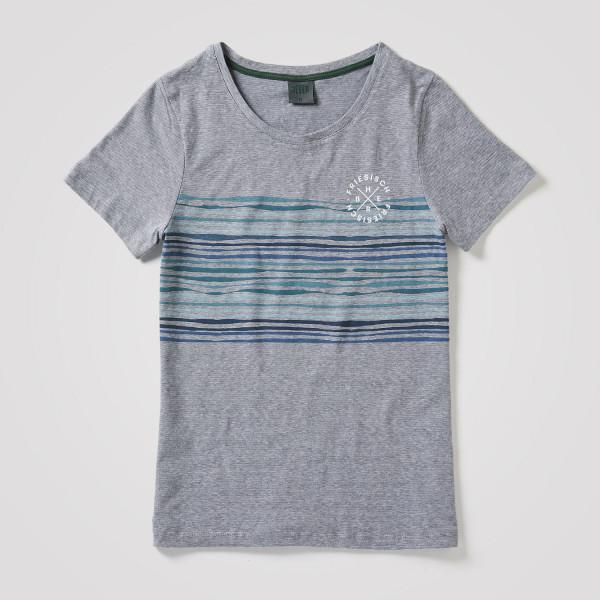 Damen Shirt Wasser
