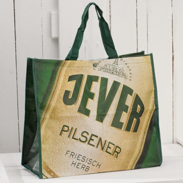 Jever-Einkaufstasche