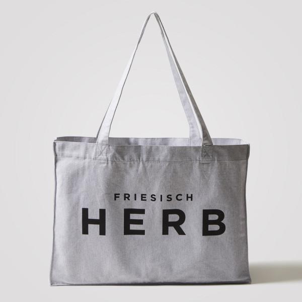 Einkaufstasche Friesisch Herb