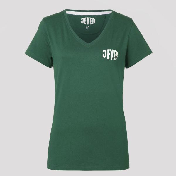 Jever Damen-Shirt, grün
