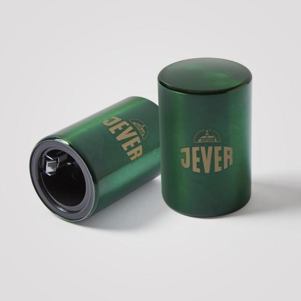 Push-Up-Flaschenöffner Grün