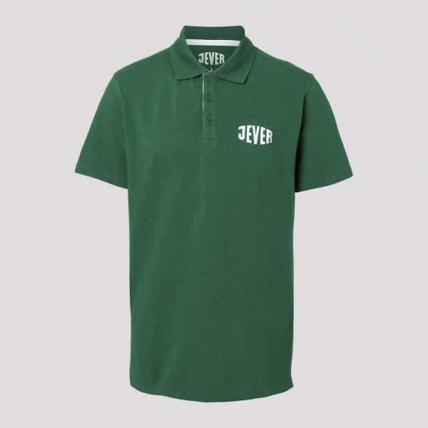 Jever Herren-Polo-Shirt, grün
