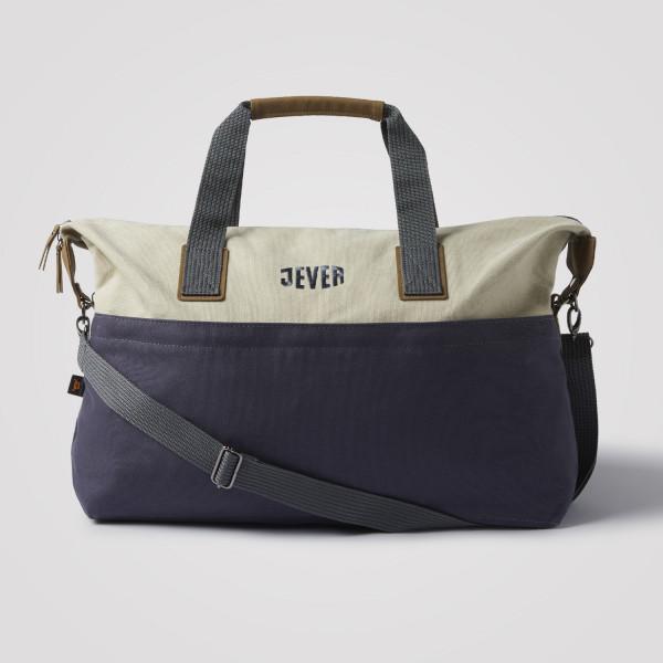Reisetasche, farbig