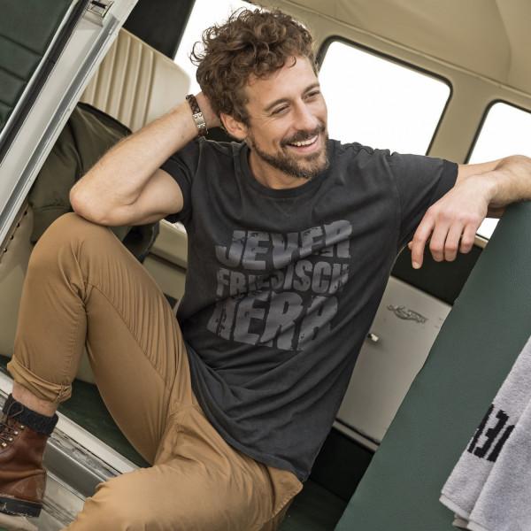 """Herren Shirt """"FRIESISCH-HERB"""""""